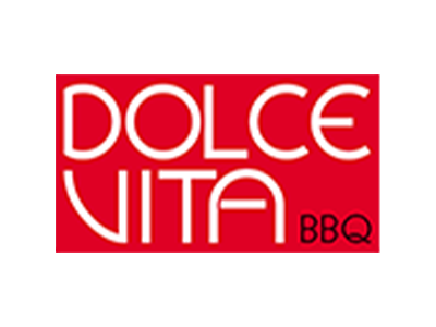 Banner Dolce Vita BBQ