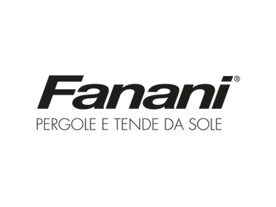 Banner Fanani Pergole Tende da Sole