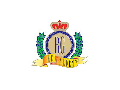 Banner RG Re Garden