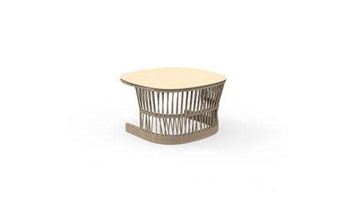 Cliff Deco tavolo caffè