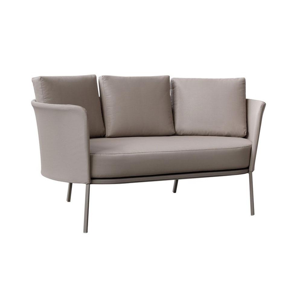 Desiree fabric divano