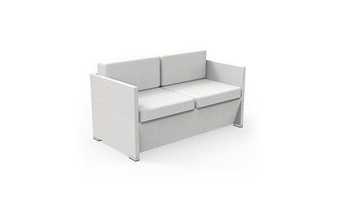 Talenti Maiorca divano 2 posti