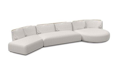 Talenti Scacco divano modulare