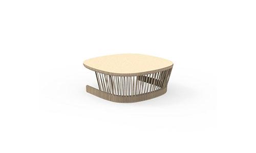 Tavolino caffè Cliff