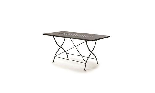 Vermobil springtime tavolo pieghevole