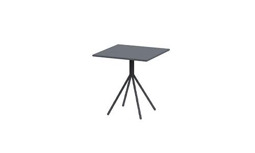 Vermobil tavolo rick quadrato