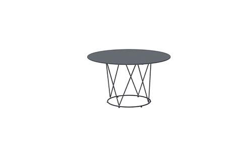 Vermobil tavolo acciaio