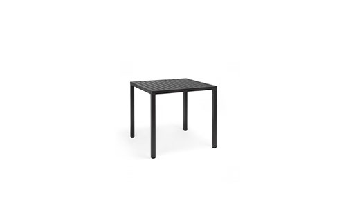 nardi cube tavolo 80