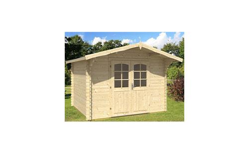casetta legno alice