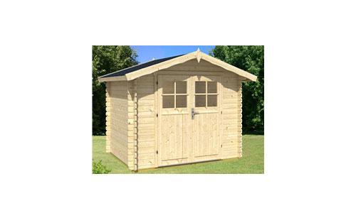 casetta legno federico