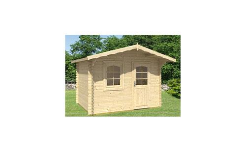 casetta legno valerio