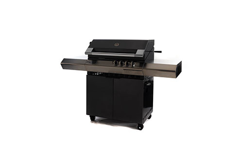 dolcevita turbo classic 4 barbecue