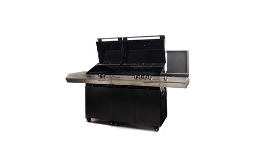 dolcevita turbo classic 6 barbecue