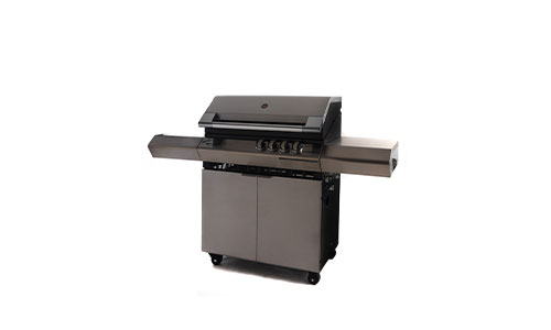 dolcevita turbo elite 4 barbecue