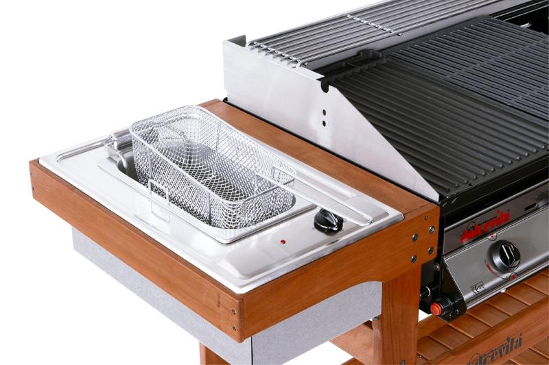 dolcevita barbecue euro