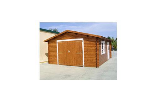 garage andrea
