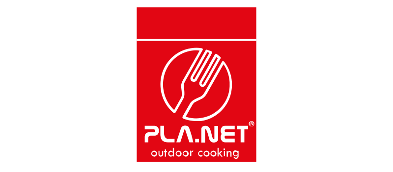 logo barbecue planet