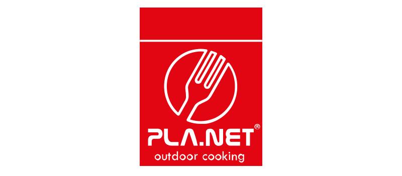 logo barbecue planet