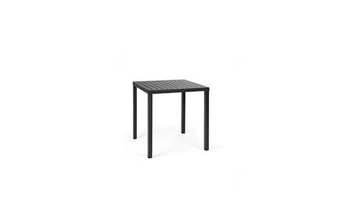 nardi cube tavolo 70