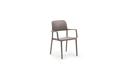 nardi riva sedia