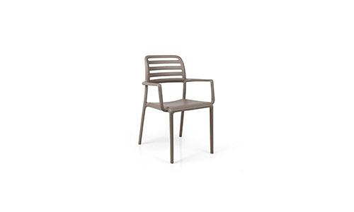 Nardi costa sedia