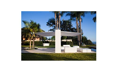 unosider gate shade
